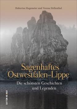 Sagenhaftes Ostwestfalen-Lippe von Hagemeier,  Hubertus, Hellenthal,  Verena