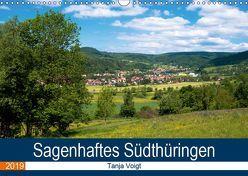 Sagenhaftes Südthüringen (Wandkalender 2019 DIN A3 quer)