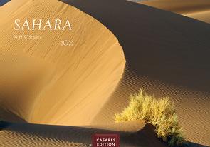 Sahara 2022 L 35x50cm von Schawe,  Heinz-werner
