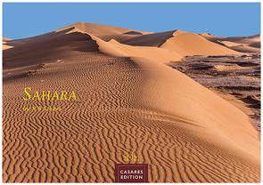 Sahara 2022 S 24x35cm von Schawe,  Heinz-werner