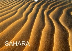 SAHARA (Wandkalender 2018 DIN A3 quer) von / D. Moser,  McPHOTO