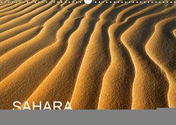 SAHARA (Wandkalender 2019 DIN A3 quer) von / D. Moser,  McPHOTO