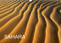 SAHARA (Wandkalender 2021 DIN A3 quer) von / D. Moser,  McPHOTO
