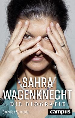 Sahra Wagenknecht von Schneider,  Christian