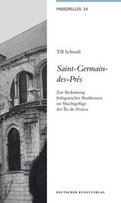 Saint-Germain-des-Prés von Schoofs,  Till