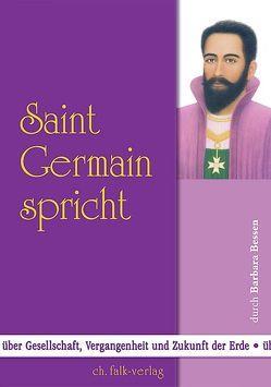 Saint Germain spricht von Bessen,  Barbara