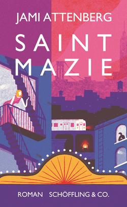 Saint Mazie von Attenberg,  Jami, Christ,  Barbara