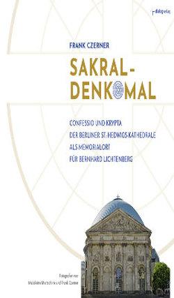 Sakral-Denkmal von Czerner,  Frank