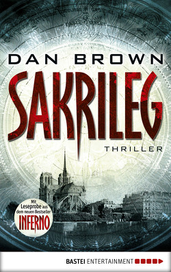 Sakrileg – The Da Vinci Code von Brown,  Dan, Poll,  Piet van