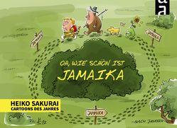 Oh, wie schön ist Jamaika von Sakurai,  Heiko