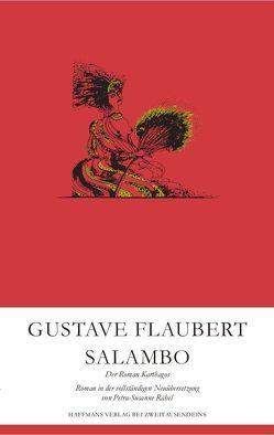 Salambo von Flaubert,  Gustave