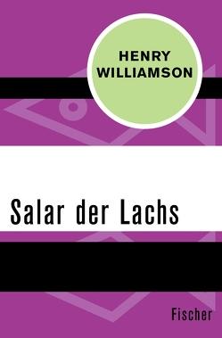 Salar der Lachs von Goyert,  Georg, Williamson,  Henry
