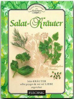 Salat-Kräuter von Norman,  Jill