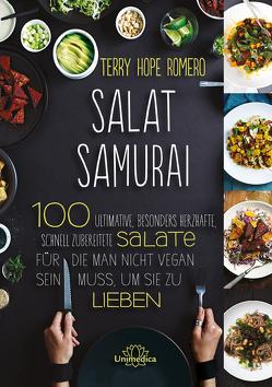 Salat Samurai von Romero,  Terry Hope