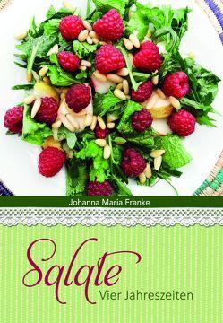 Salate von Franke,  Johanna-Maria