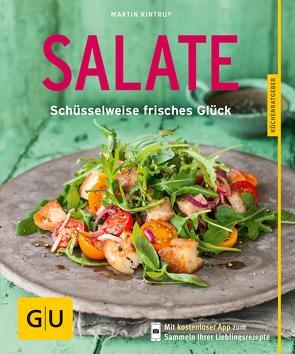 Salate von Kintrup,  Martin