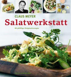 Salatwerkstatt von Balle,  Ann-Britt, Meyer,  Claus, P.,  Maria, Zöller,  Patrick