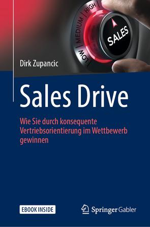 Sales Drive von Zupancic,  Dirk