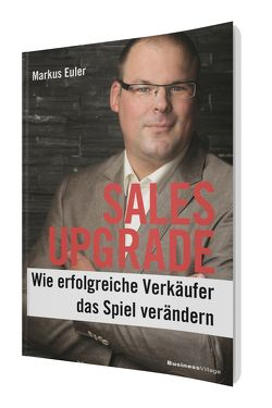 SALES UPGRADE von Euler,  Markus