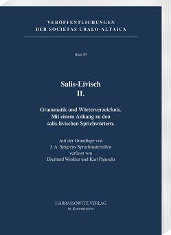 Salis-Livisch II. von Pajusalu,  Karl, Winkler,  Eberhard