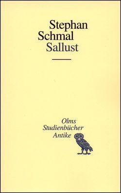 Sallust von Schmal,  Stephan