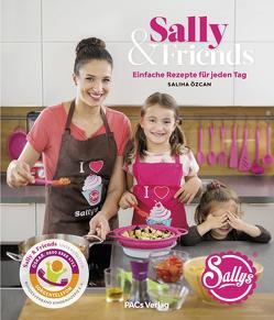 Sally & Friends von Saliha,  Özcan
