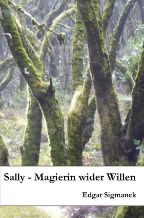 Sally – Magierin wider Willen von Sigmanek,  Edgar