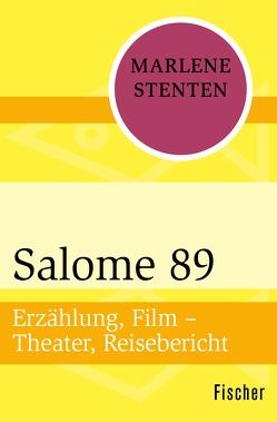 Salome 89 von Metzdorf,  Christina, Stenten,  Marlene