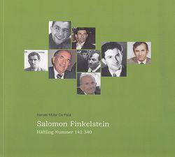 Salomon Finkelstein von Müller De Paoli,  Renate