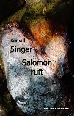 Salomon ruft von Singer,  Konrad