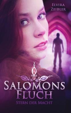 Salomons Fluch von Zeißler,  Elvira