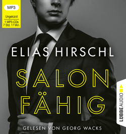 Salonfähig von Hirschl,  Elias, Wacks,  Georg