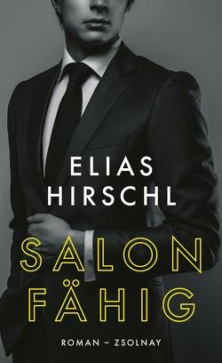 Salonfähig von Hirschl,  Elias
