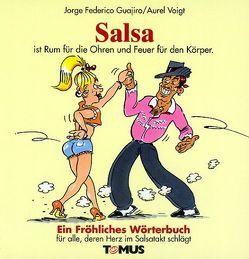 Salsa von Guajiro,  J F, Voigt,  Aurel