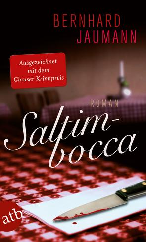 Saltimbocca von Jaumann,  Bernhard