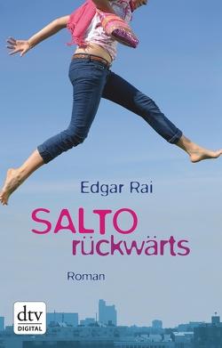 Salto rückwärts von Rai,  Edgar