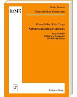 Saluti hominum providendo von Althaus,  Rüdiger, Kalde,  Franz, Selge,  Karl H