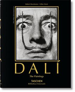 Dalí. Das malerische Werk von Descharnes,  Robert, Néret,  Gilles