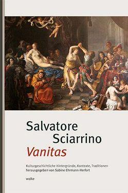 Salvatore Sciarrino. Vanitas von Ehrmann-Herfort,  Sabine
