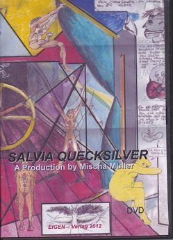 Salvia Quecksilver von Mischa,  Müller
