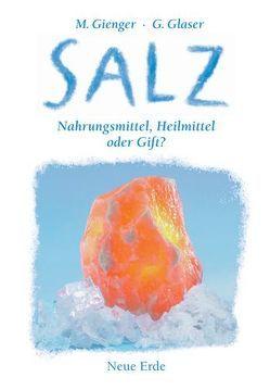 Salz von Gienger,  Michael, Glaser,  Gisela
