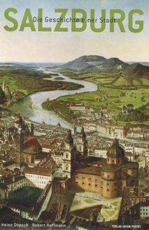 Salzburg von Dopsch,  Heinz, Hoffmann,  Robert