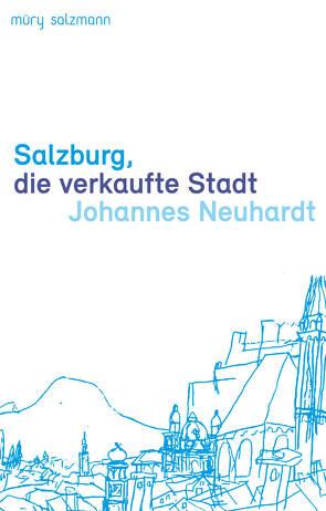 Salzburg von Neuhardt,  Johannes