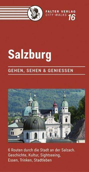 Salzburg von Walton,  Emily