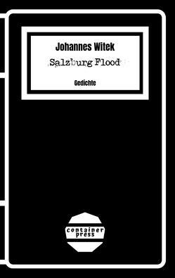 Salzburg Flood von Witek,  Johannes