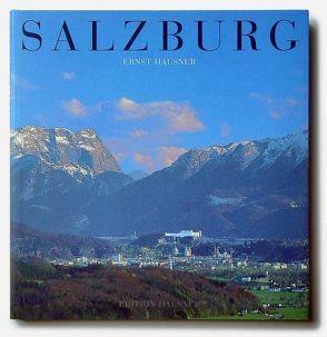Salzburg, Stadt und Land von Hausner,  Ernst