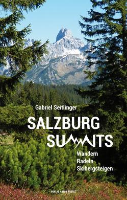 Salzburg Summits von Seitlinger,  Gabriel