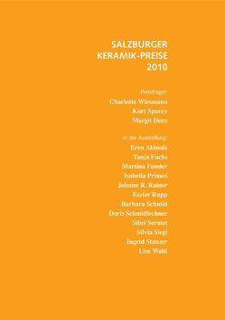 Salzburger Keramik Preise 2010
