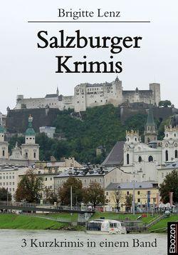 Salzburger Krimis von Brigitte,  Lenz