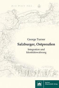 Salzburger, Ostpreußen von Turner,  George
